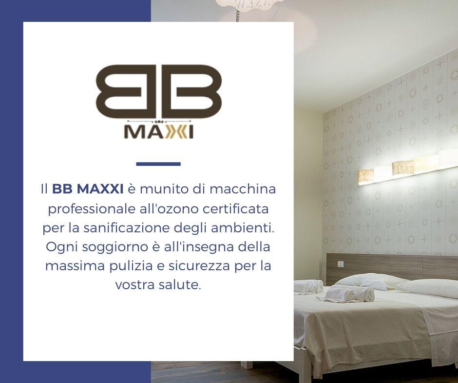 b&b maxxi